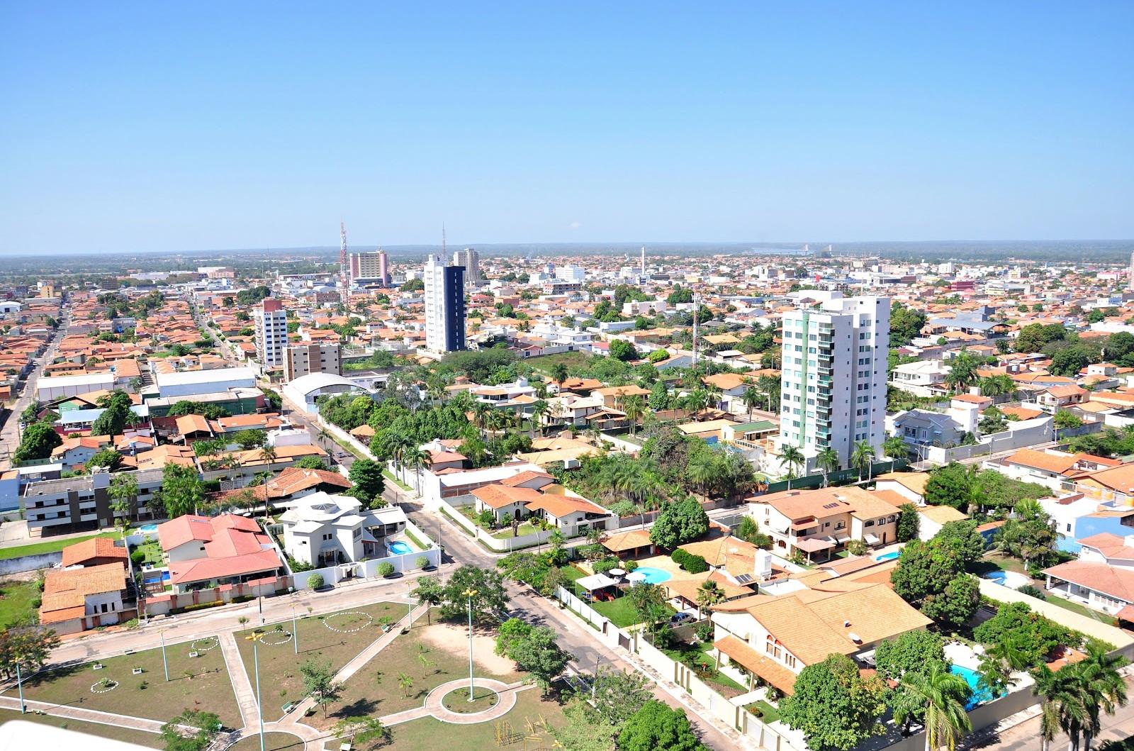 Houve um aumento de mais de 3 mil habitantes, em comparação ao último censo (Foto: Reprodução)