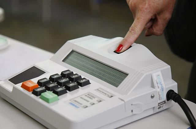 Em Imperatriz mais de 99% dos eleitores estão com a biometria cadastrada. (Foto: Reprodução)