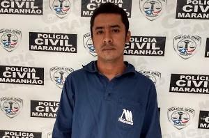 Manoel Vieira dos Santos de 25 anos. (Foto: Divulgação)
