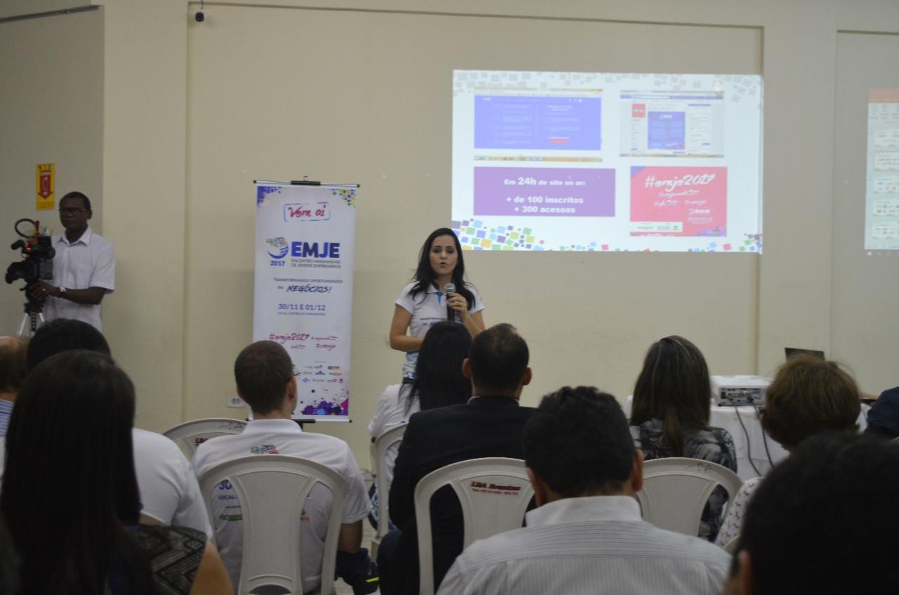 O objetivo é promover a capacitação profissional dos participantes. (Foto: Reprodução)