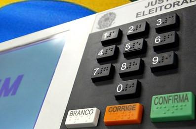 A gravação dos programas será feita em mídias não regraváveis (CD-R). (Foto: (Foto: TSE))