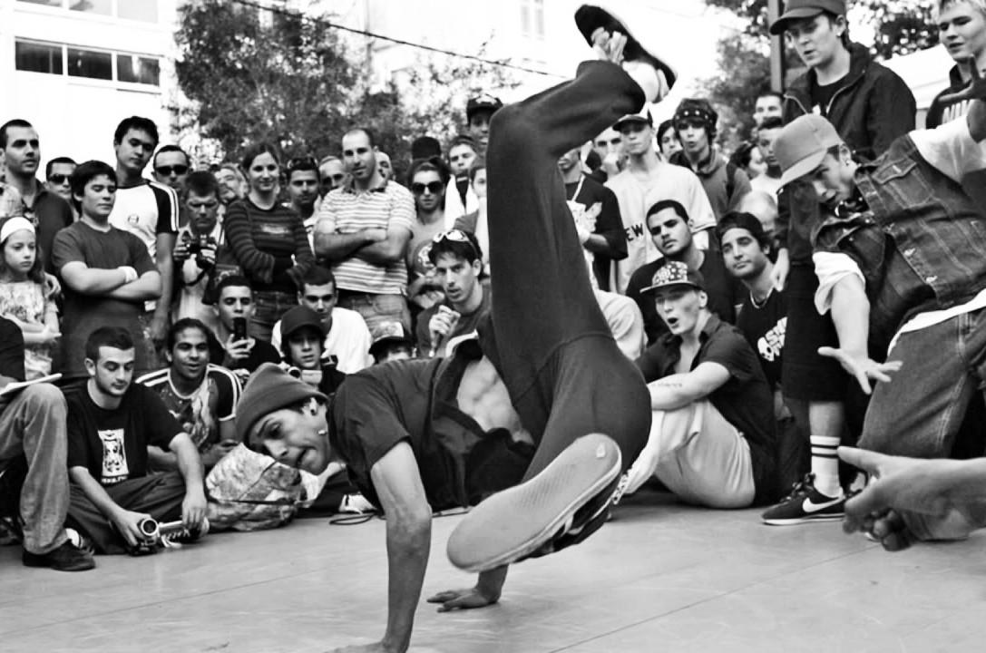 Este será o maior evento de cultura hip-hop já realizado no Maranhão. (Foto: Reprodução)