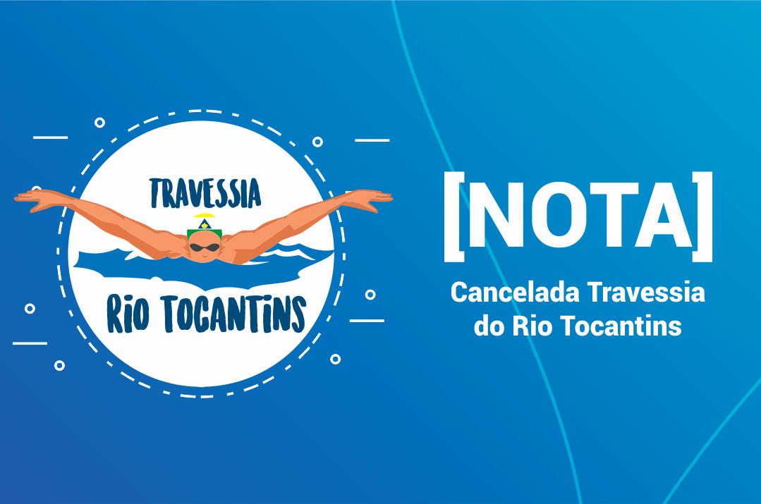 Em nota, Prefeitura de Imperatriz cancela Travessia do Rio Tocantins. (Foto: Assessoria)