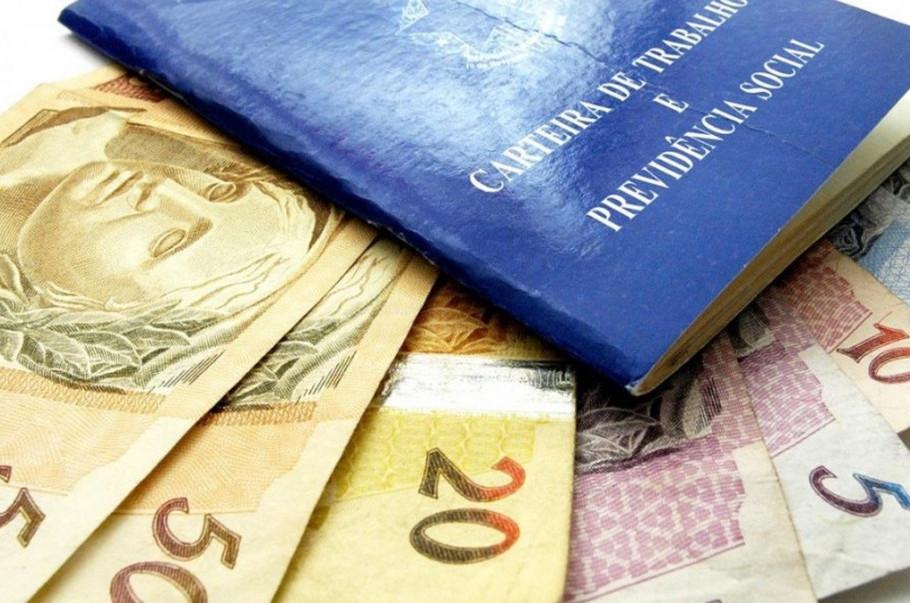 Pagamento do 13º salário deve injetar mais de R$ 210 bilhões na economia em 2018. (Foto: Reprodução)