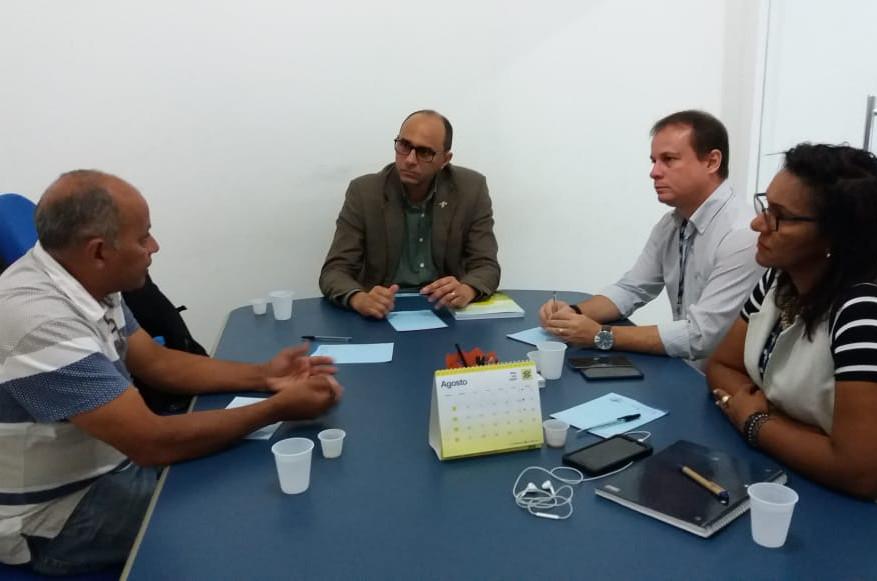 Sebrae pretende implantar metodologia do Jovem Empreendedor no Campo, com alunos das escolas das casas familiares rurais do Maranhão. (Foto: Assessoria)