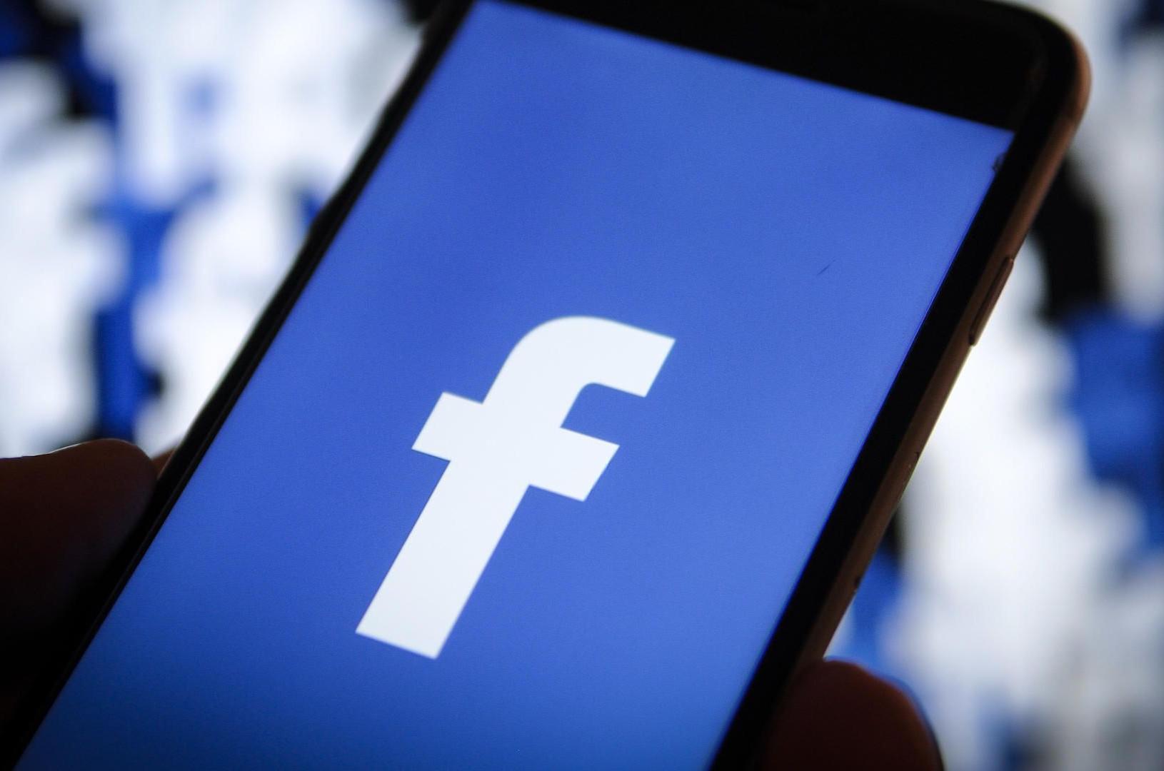 'Só uso Facebook para falar com meus avós', disse entrevistado. (Foto: Reprodução)