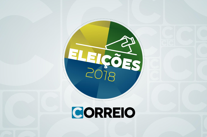 Os votos nulos e brancos não entram na apuração da votação. (Foto: (Foto: Jornal Correio))