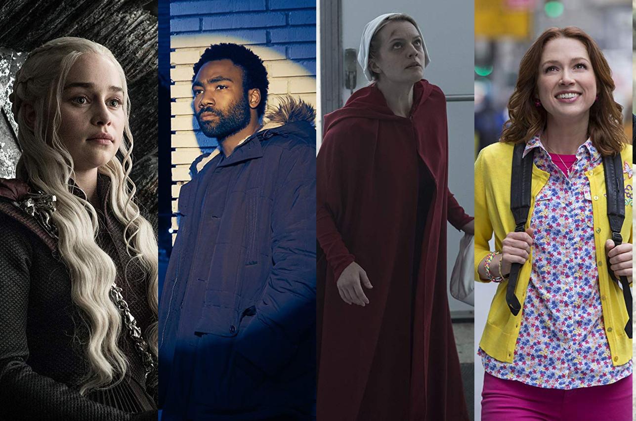 Produções da Netflix, HBO e Hulu são grandes concorrentes. (Foto: (Foto: Divulgação))