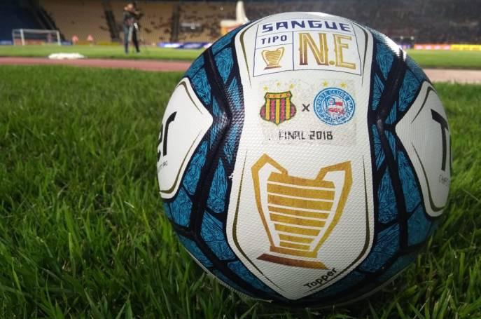 Copa do Nordeste de 2019 tem novidades na fórmula de disputa. (Foto: Divulgação)