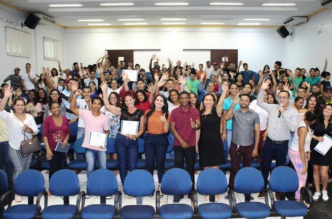 (Foto: Patrícia Araújo/Divulgação)