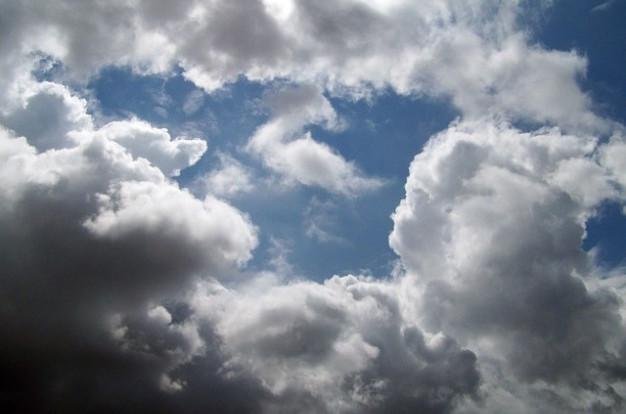 Previsão é de dias nublados e altas temperaturas. (Foto: Hyana Reis)