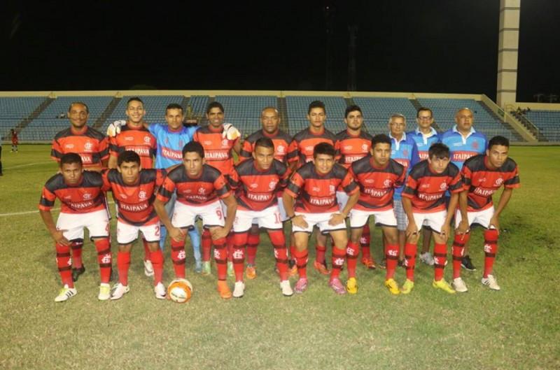 Flamengo quer vencer para subir na tabela de classificação da 1ª Divisão. (Foto: LIF)