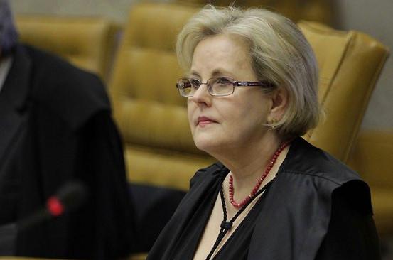 Rosa Weber permite que, nessas eleições, candidatos com menos de 30 segundos de horário eleitoral acumulem tempo. (Foto: (Foto:Alan Sampaio / iG Brasília))