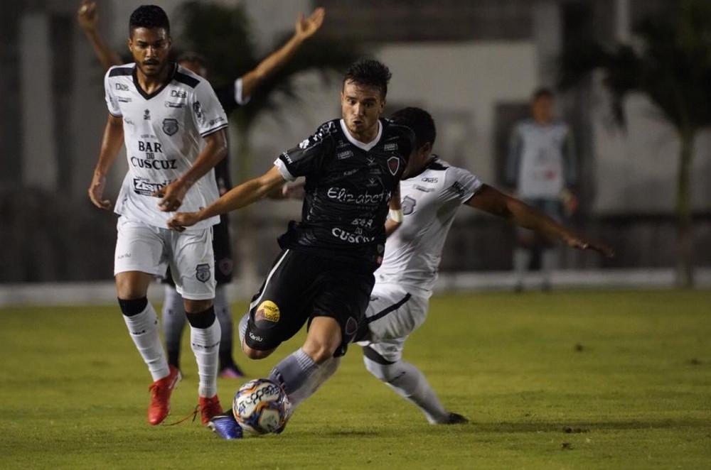 (Foto: Paulo Cavalcanti/Botafogo)