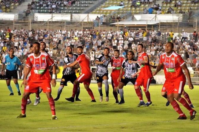 (Foto: Maranhão Esportes)