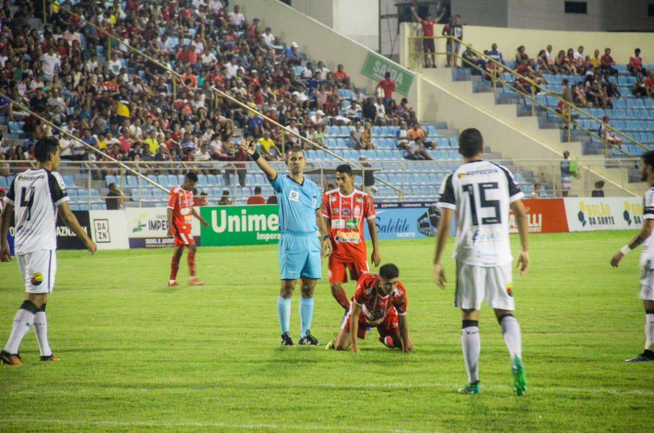 (Foto: Vagner Jr./Coluna do Futebol)