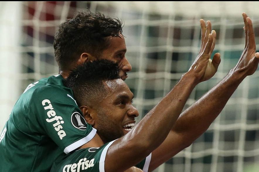 (Foto: César Greco/Palmeiras)
