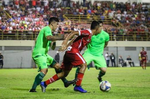 (Foto: Vagner Jr/Coluna Futebol)
