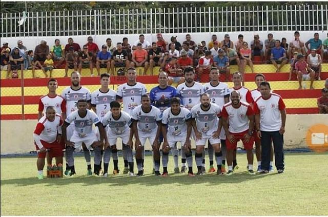 Juventude vence o Boa Vontade e volta a dividir a liderança com o Chapadinha. (Foto: Blog do Willian Fernandes)