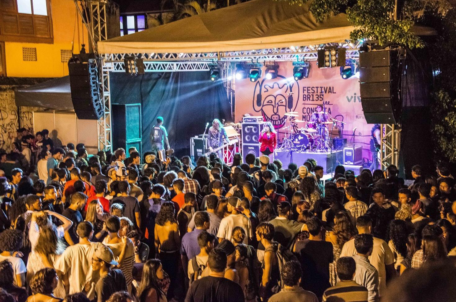 O evento acontece nos dias 11 e 12 na Beira-Rio (Foto: Reprodução)