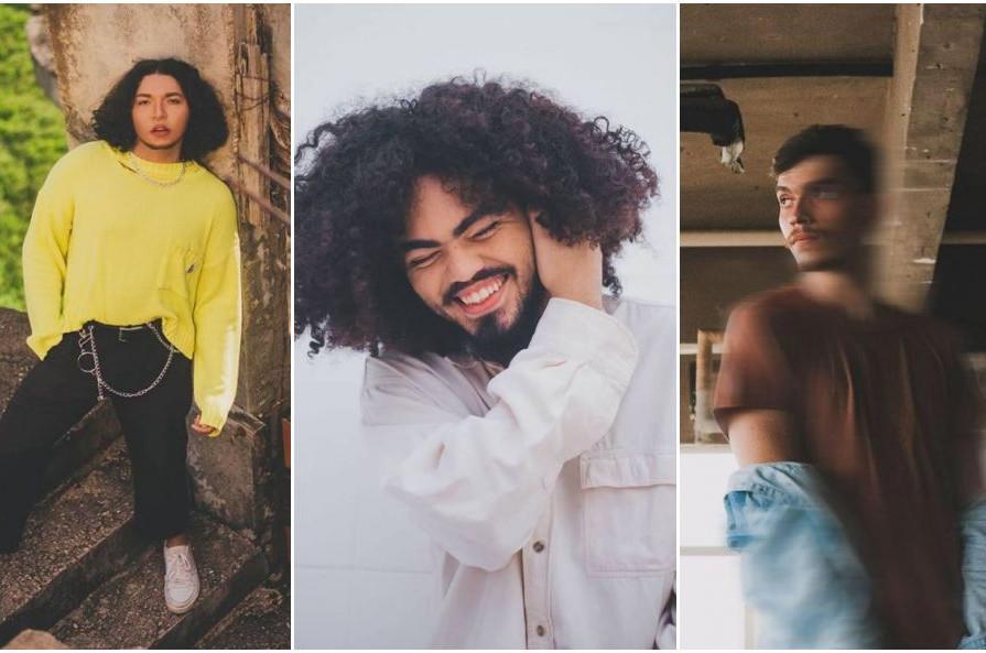 Uma nova geração de jovens artistas vem atualizando a cara da música na cidade (Foto: Divulgação)