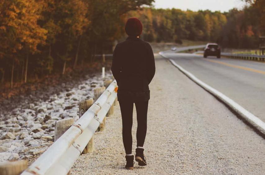 A gente vai embora (Foto: Reprodução)