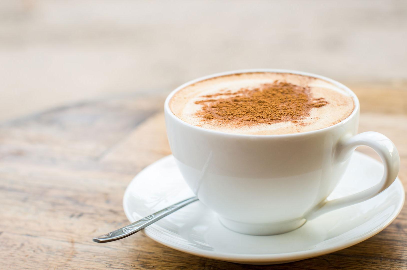 O café é uma paixão nacional (Foto: Reprodução)