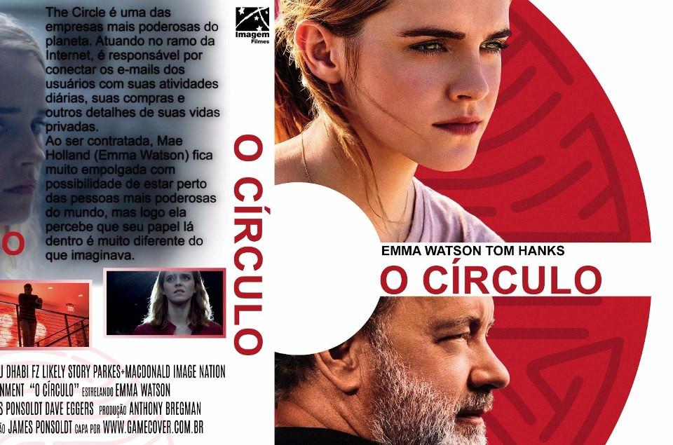 The Circle (Foto: Reprodução)