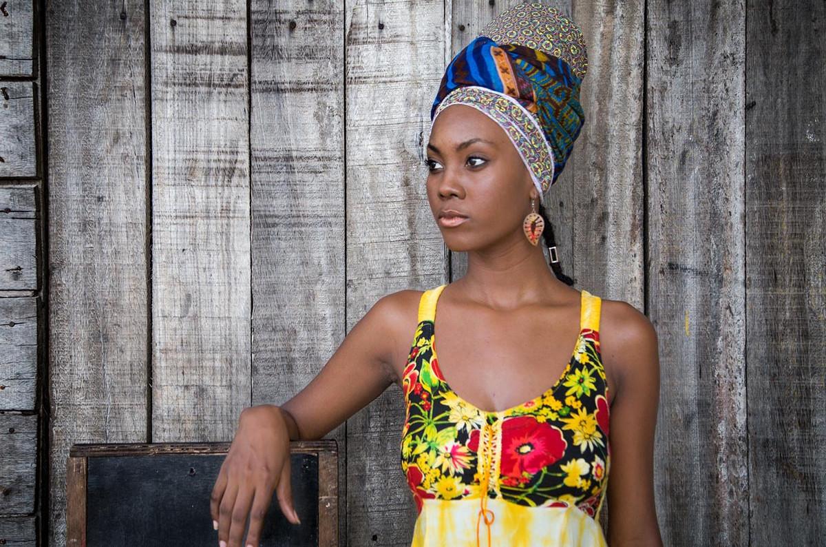 Este mês é celebrado o Dia da Consciência Negra. (Foto: Fellipe Neiva)