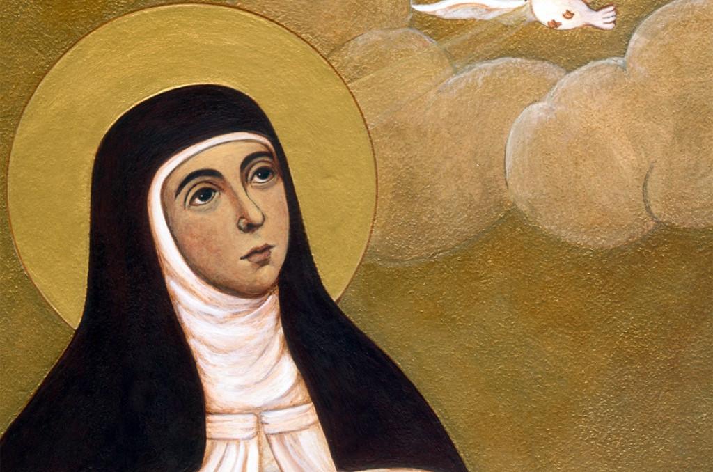 Santa Tereza é um dos maiores ícones da Igreja Católica. (Foto: Reprodução)