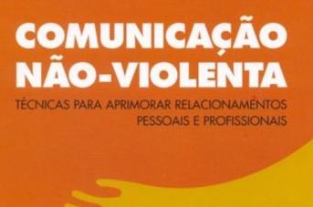 Comunicação Não Violenta (o Livro) (Foto: Marshall B. Rosenberg)