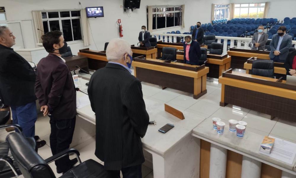 Câmara vota e faz indicações mas Prefeitura veta projetos que ajudariam o imperatrizense neste momento de pandemia