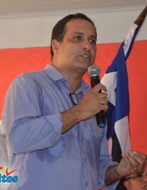 Vereador Jarbas Pré Candidato a prefeito da cidade de Montes Altos-Ma, nas próximas eleições.