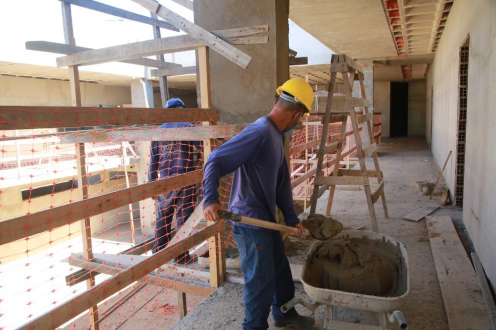 O Maranhão foi o Estado do Nordeste que mais criou vagas de emprego com carteira assinada no mês de junho. Além disso, teve o quarto melhor desempenho levando em conta todo o Brasil.(Caged)