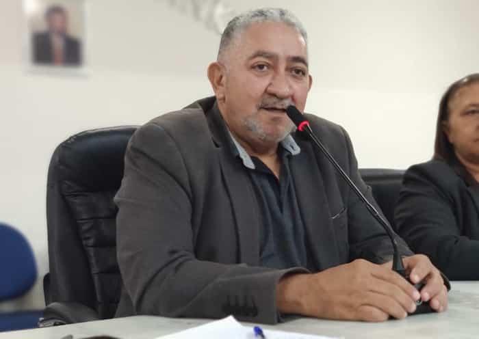 O Presidente da Câmara José Carlos continua pré-candidato pelo Patriota e deverá decidir o futuro do grupo em breve.
