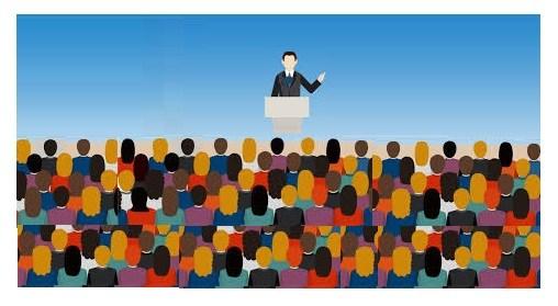 O TSE autorizou realização de convenções partidárias virtuais