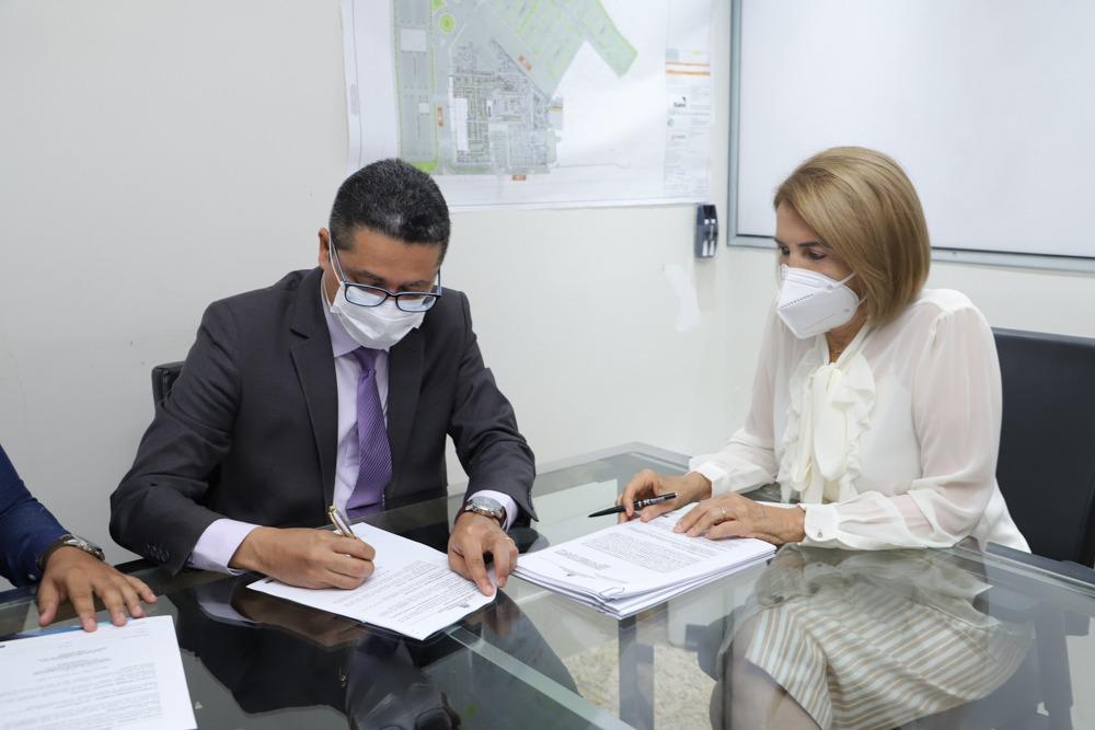Carlos Lula destacou ampliação da assistência a pacientes com câncer (Foto: Julyane Galvão)