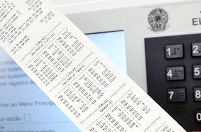 Dados começam a ser liberados pelo sistema logo após o encerramento da votação. (Foto: Reprodução)