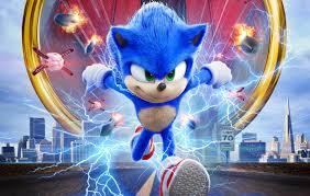 Sonic - O Filme | em cartaz no Cinesystem
